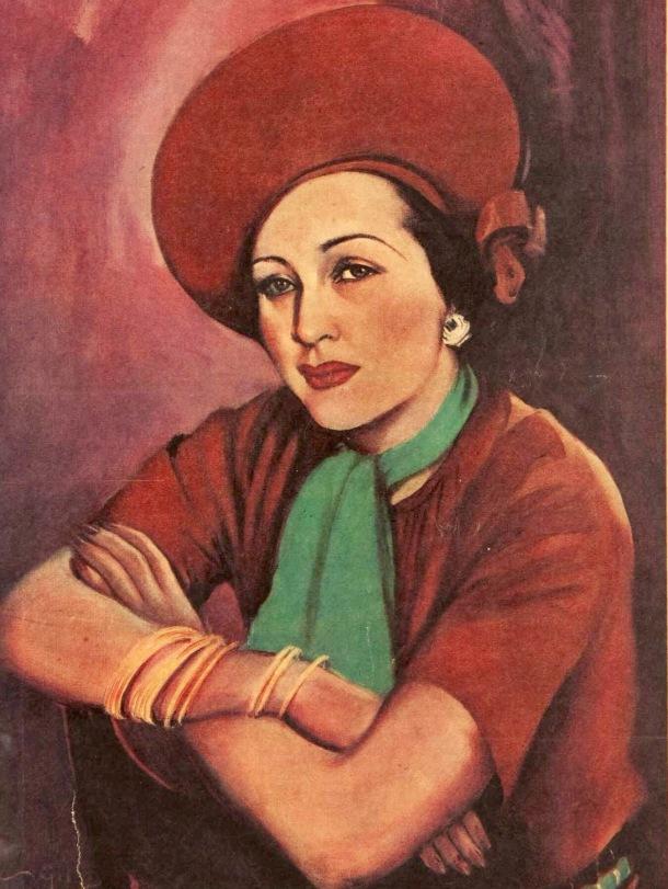 Illustration by Virgil, 1939