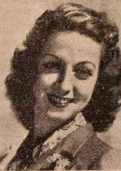 Danielle Darrieux 1940