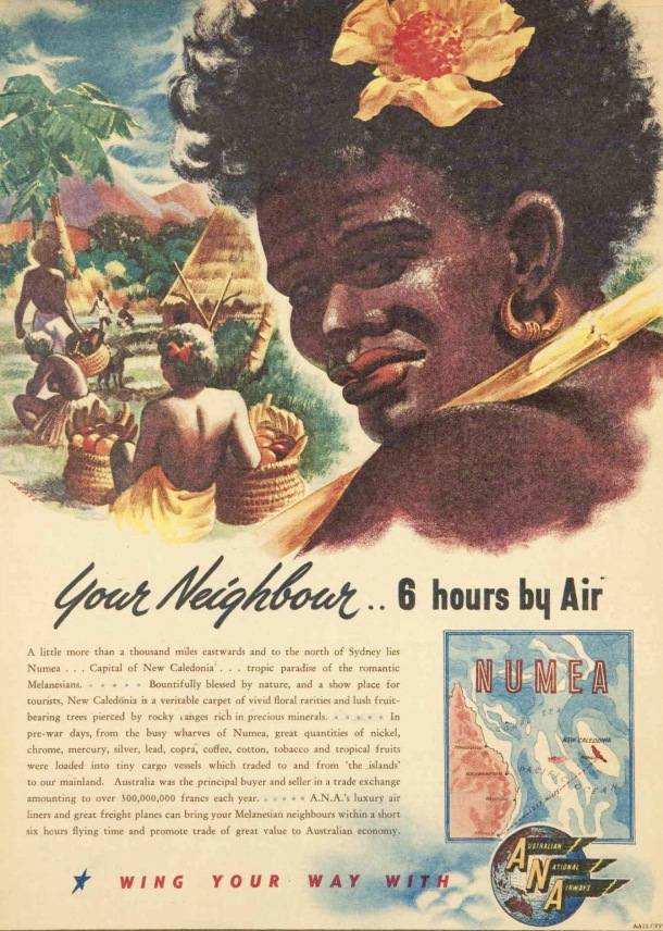 travel nume ad 1946